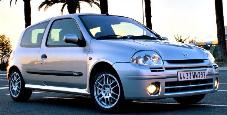 Renault Clio Renault Sport 172 '00