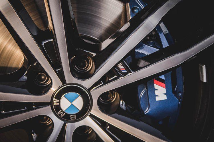 BMW 330i M-Sport G20