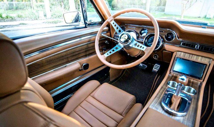 Revology Mustang '18
