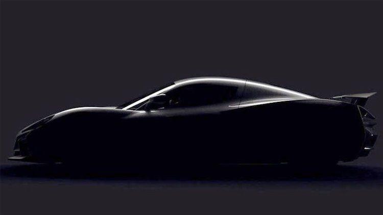 Rimac Concept Two wordt een Tesla Roadster-tussendoortje