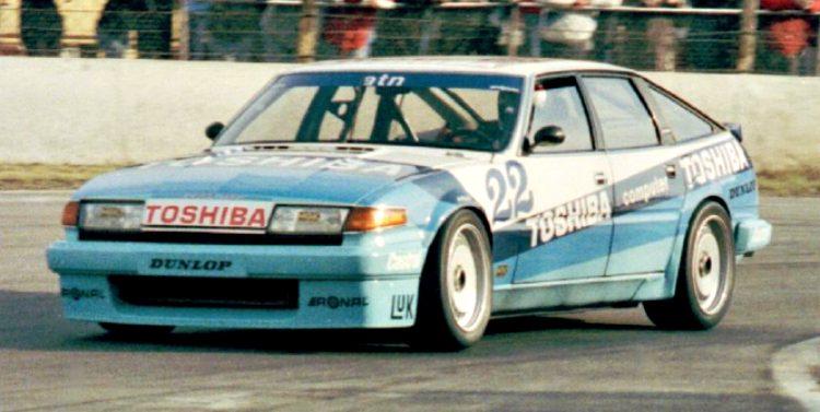 Rover Vitesse DTM (SD1) '84