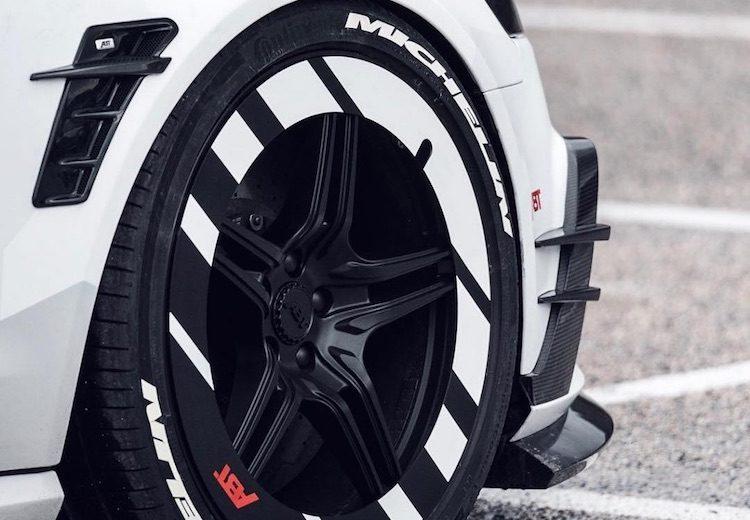 Tof! Jon Olsson werkt aan opvolger Audi RS6 DTM