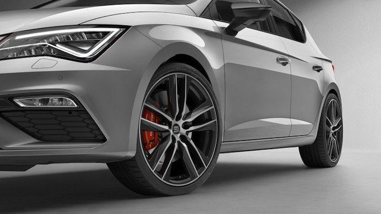 SEAT Leon CUPRA Black: 300 pk voor minder dan 40 mille