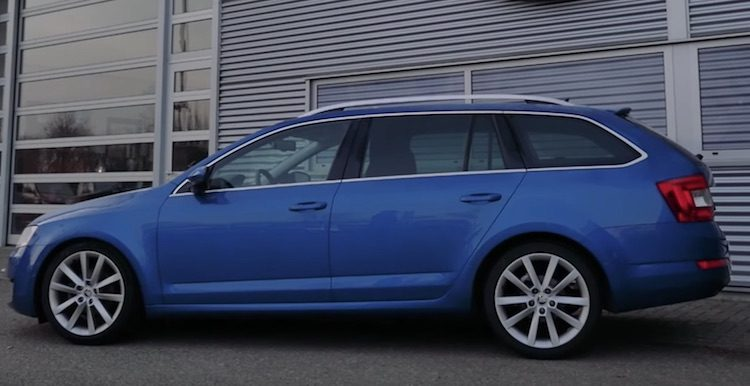 Skoda Octavia 5E (2013 – heden) - occasion video & aankoopadvies