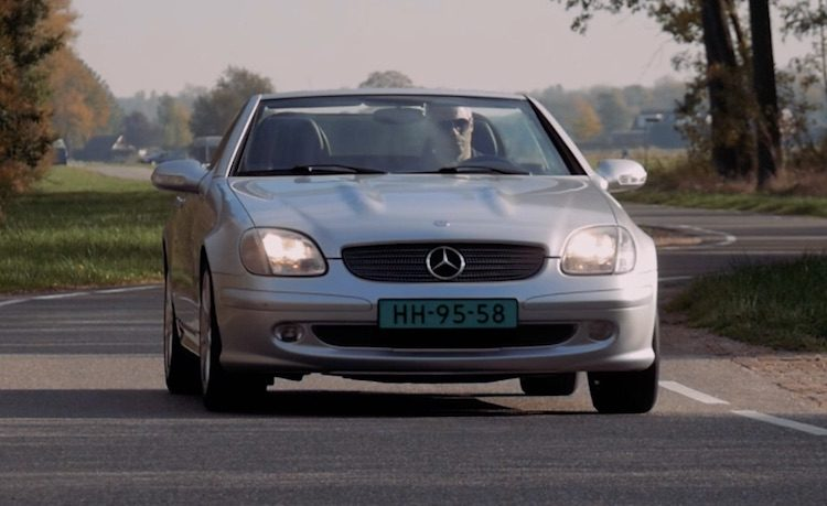 Mercedes-Benz SLK R170 (1996-2003) - occasion video & aankoopadvies