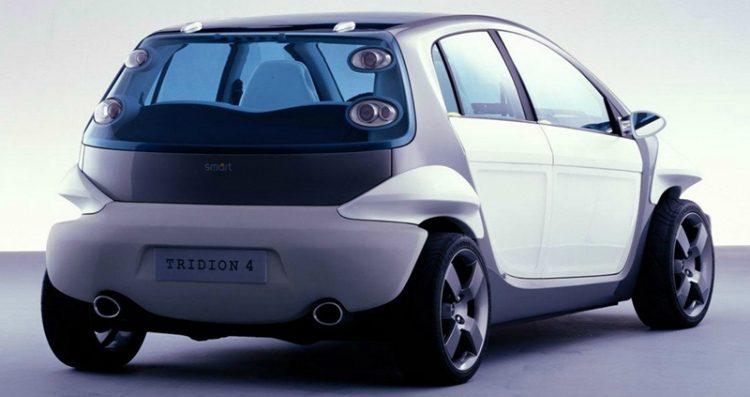 Smart Tridion 4 Concept '01