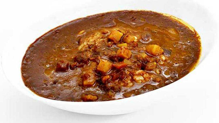 STI Curry