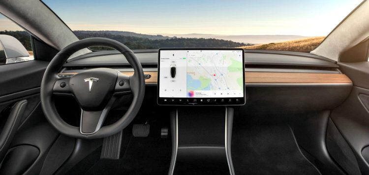 Tesla Model 3 '17