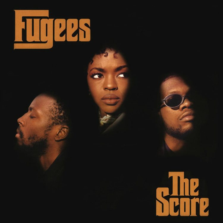 Fugees - The Score '96