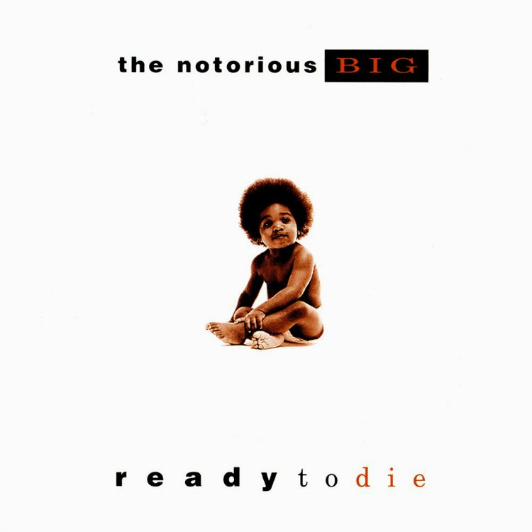 The Notorious B.I.G. - Ready To Die '94