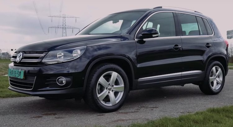 volkswagen tiguan 5n 2007 2016 occasion video. Black Bedroom Furniture Sets. Home Design Ideas