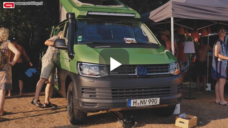 Video: 10 feitjes over Volkswagen busjes