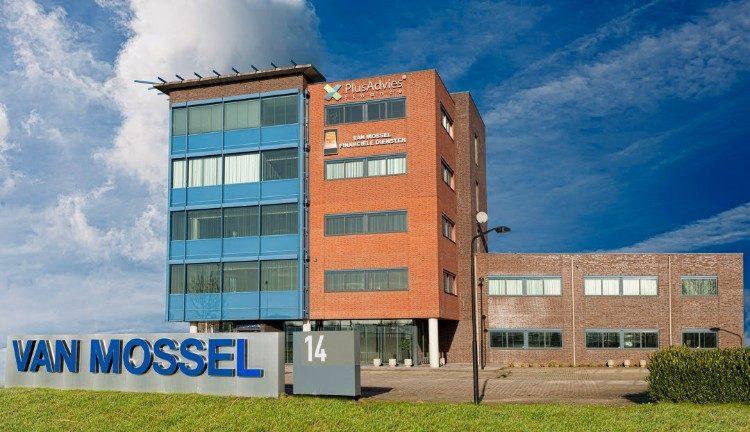 Van Mossel Automotive Group hard bezig met overnames