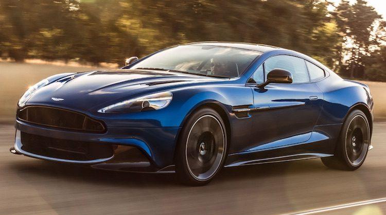 De X duurste auto's van Nederland in 2018