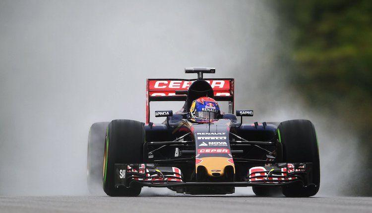 Hier, de belangrijkste F1-records van Max Verstappen