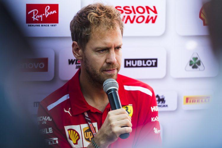 Ferrari heeft dit jaar geen dominante auto gehad