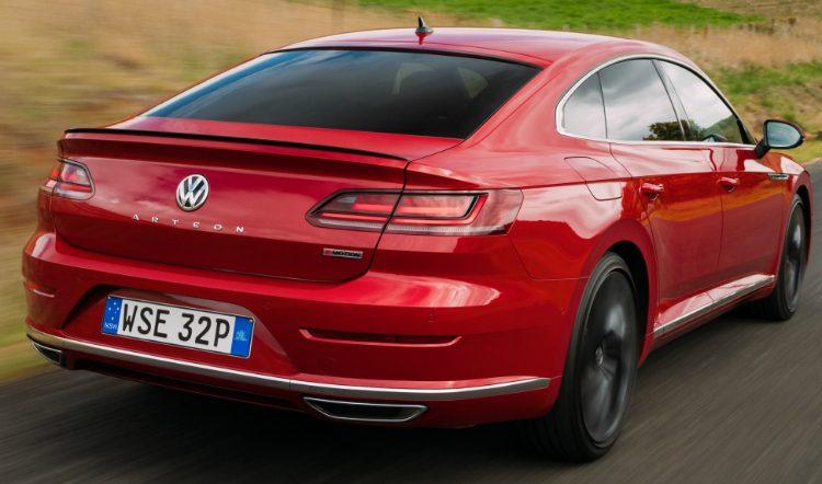 Volkswagen Arteon 2.0 TDSI DSG 4-Motion Highline R Business '18