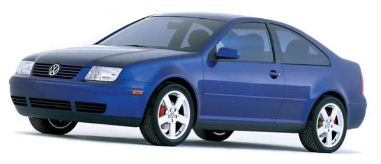 Volkswagen CJ Concept