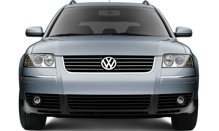 Volkswagen Passat Variant 1.8T Highline
