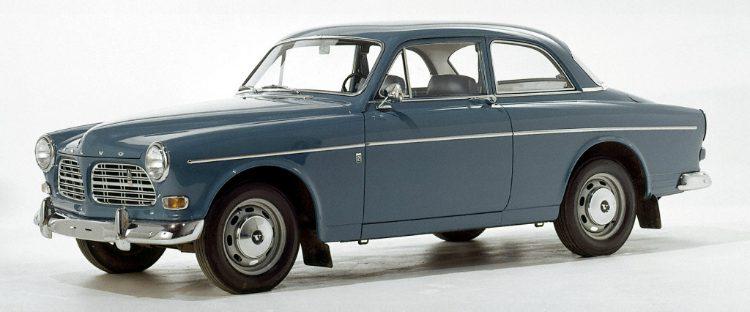 Volvo 122 Amazon '70