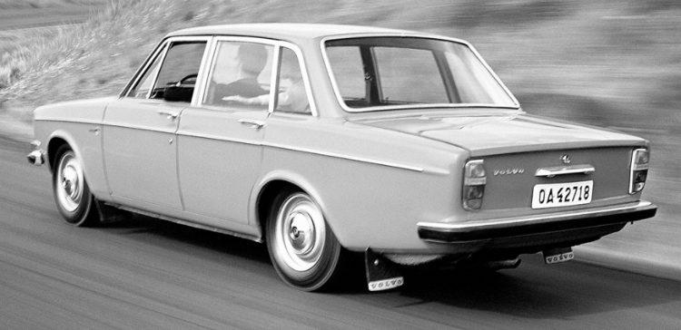 Volvo 144 '67