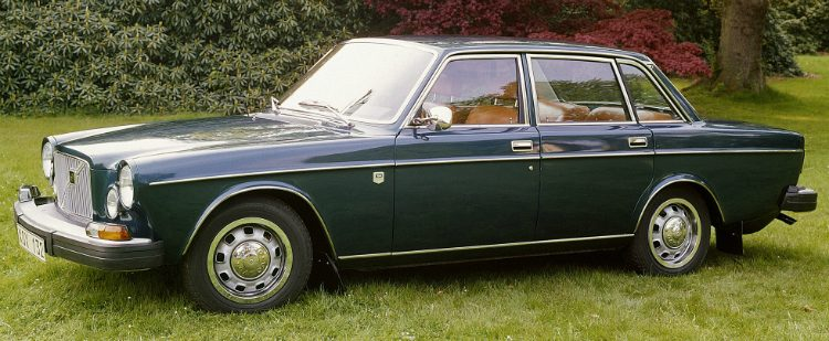 Volvo 164 '73