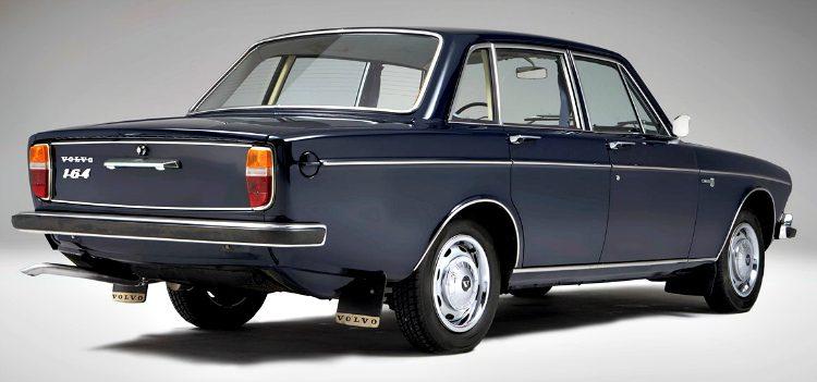 Volvo 164 '68