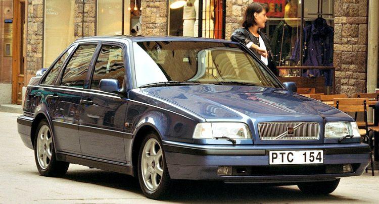 Volvo 440 GLT '94