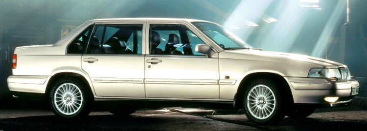 Volvo 960 Prestige-Line '94
