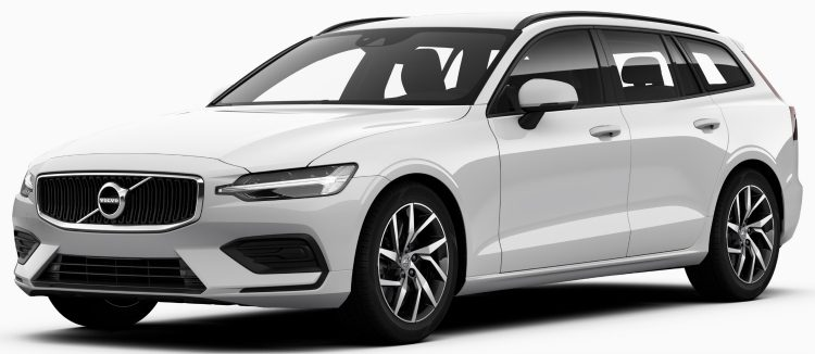 Volvo V60 T5 Momentum '18