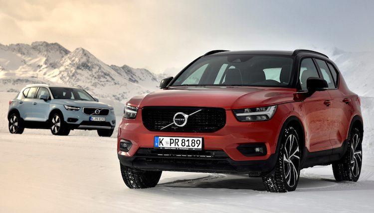 Bevestigd: XC40 wordt allereerste EV van Volvo