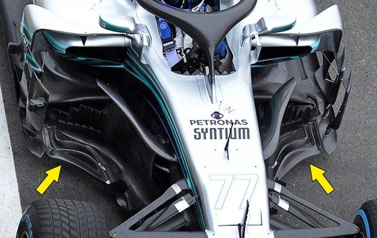 W09 Bargeboards