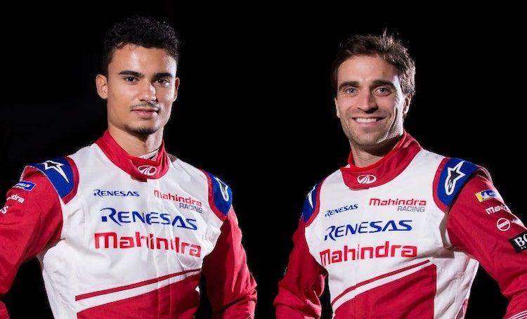 Hier, nog twee F1-coureurs naar de Formule E