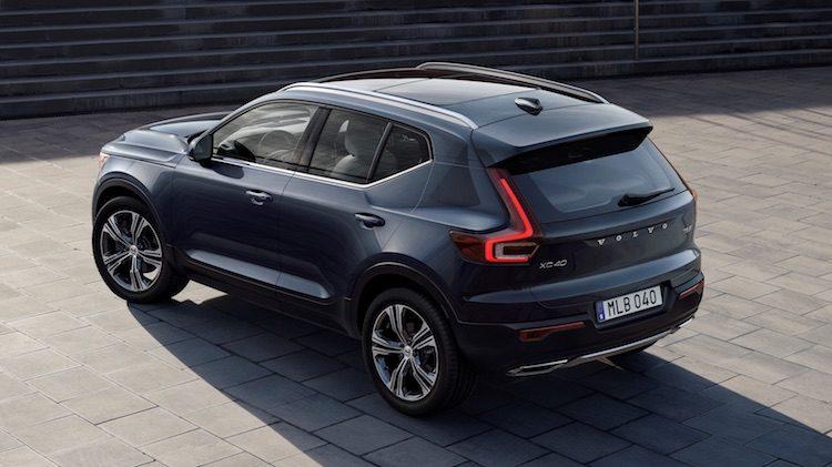 Officieel: Volvo gaat aan de driecilinder