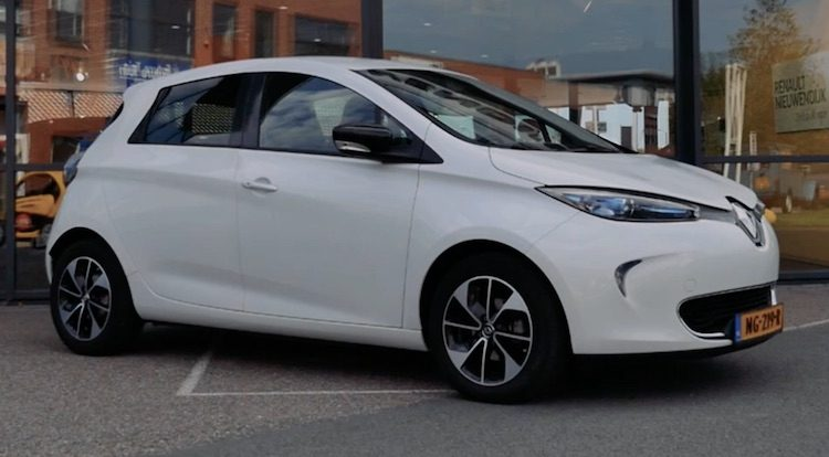 Renault Zoe 2013 Heden Occasion Video Aankoopadvies
