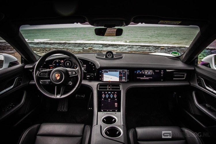Lezersvraag: wat is jouw ideale auto interieur?