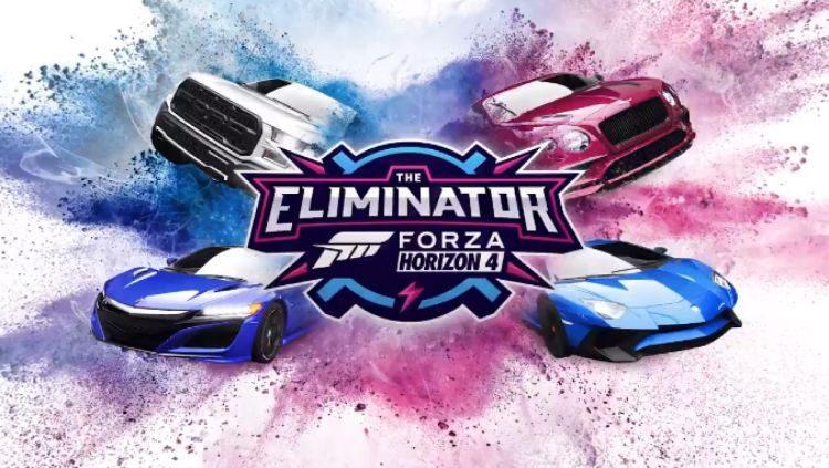 Forza Horizon 4 krijgt hilarische nieuwe modus