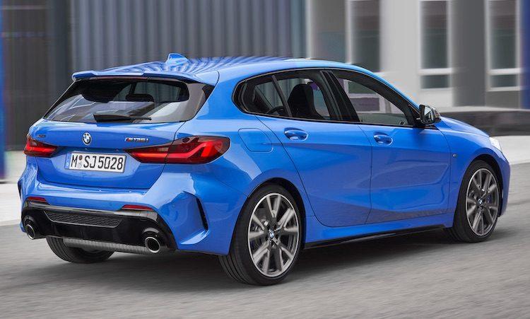 Officieel: dit is de nieuwe BMW 1 Serie