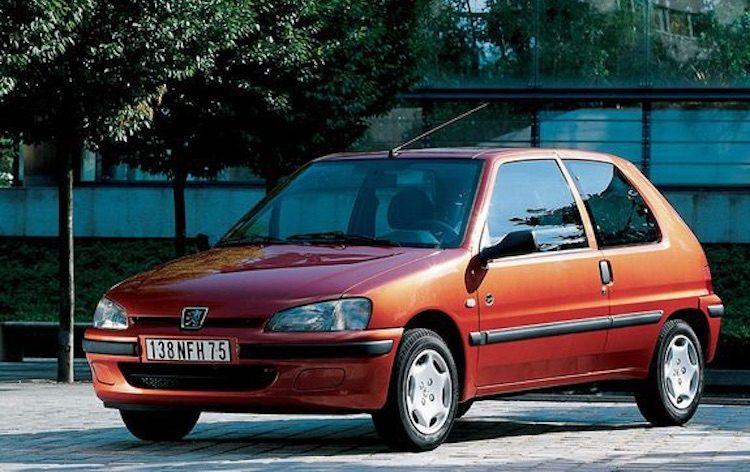 Lezersvraag: de leukste auto('s) met minder dan 100 pk?