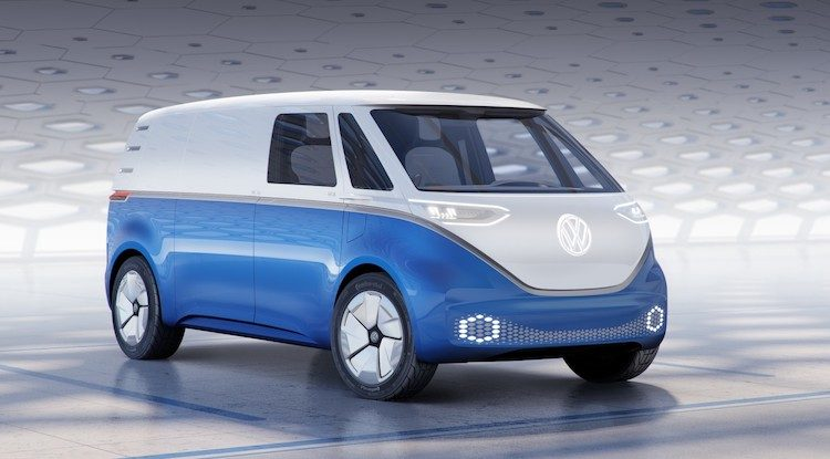 Hoeveel kost een elektrische bedrijfswagen in aanschaf en gebruik?