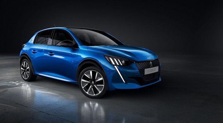 Peugeot doet mee met hype: reserveer je e‑208
