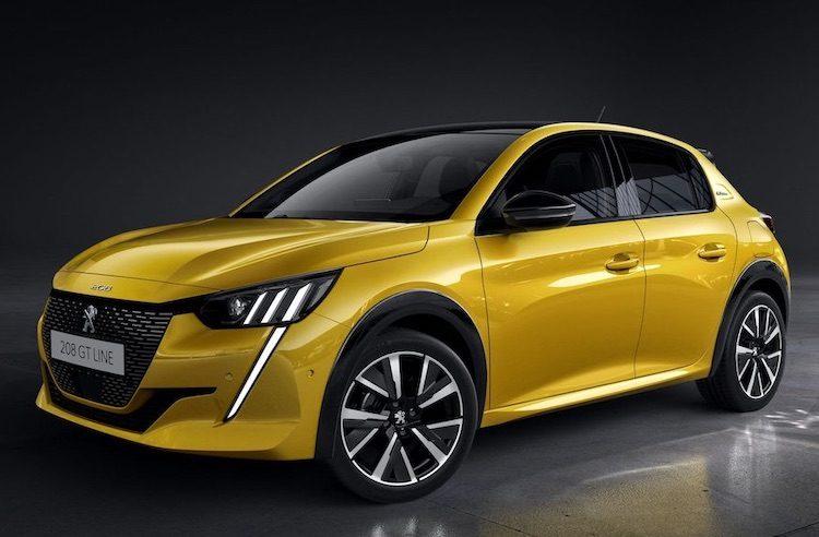Officieel: alles over de nieuwe Peugeot 208