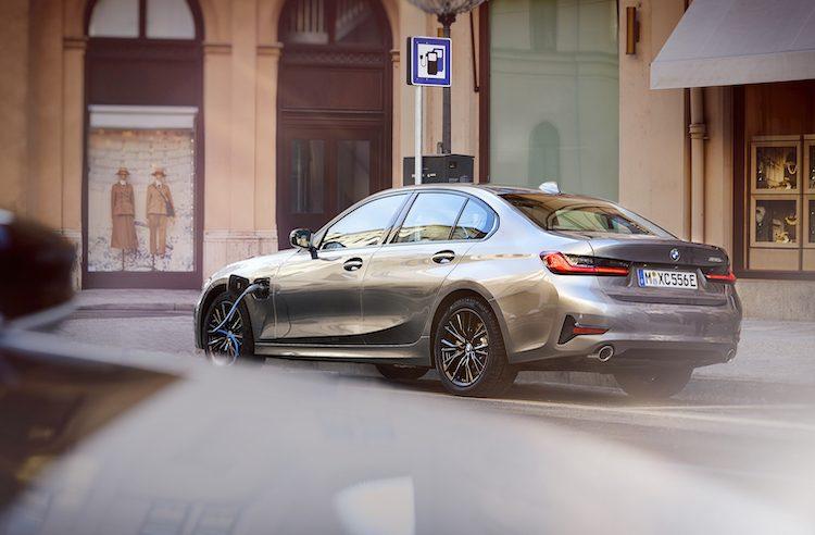 Deze nieuwe BMW modellen en varianten komen nog dit jaar