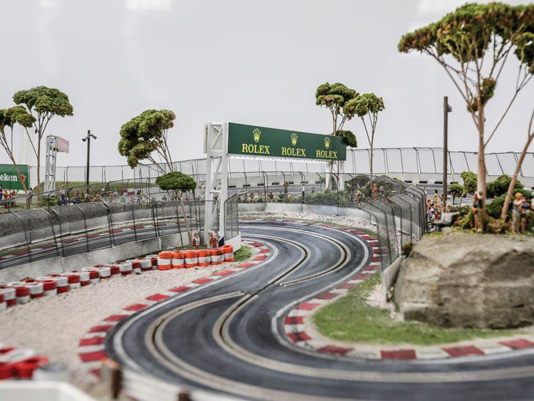 Koop dit circuit voor €20.000