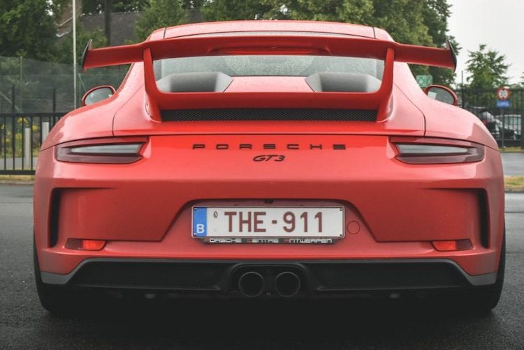 THE 911