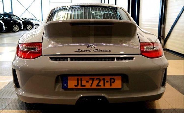 911 Sport Classic 9ff