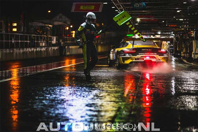 AJFVDM Porsche 911 GT3 R