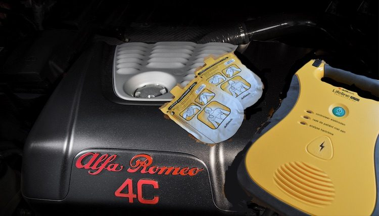 4C-AED