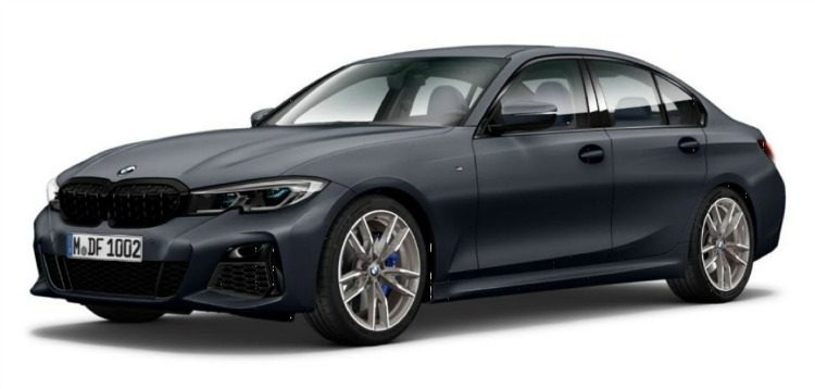 BMW M340i Touring First Edition (G21) '19