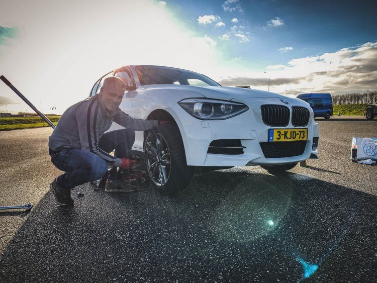 Wouters BMW M135i